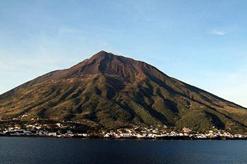 Immagine isola